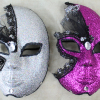 Both Colours Of Our WFCM5 Masks