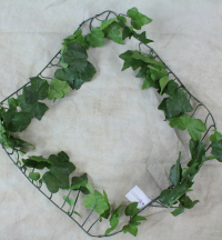36 x 4Ft Mini Ivy Garland