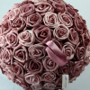 Check out the 360 images of our Mixed Lilac large Pomander
