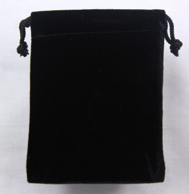 Black Velvet bags from WFC - Part of our discounted stock.