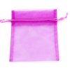 Empty Medium Organza Bag