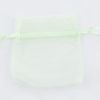 Empty Small Organza Bag