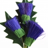 Our thistle stems perfect to use individually or as a bunch