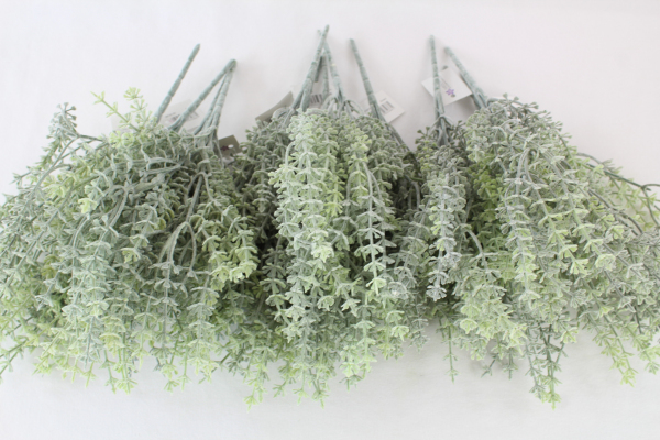 Frosted Thyme Bunch